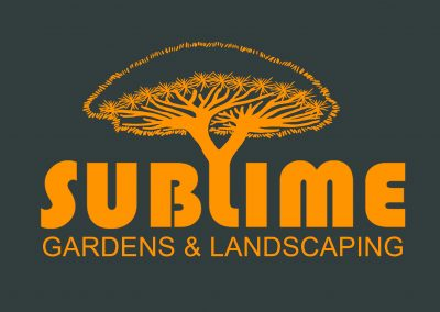 Sublime Gardens & Landscaping