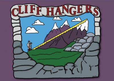 Cliffhangers (The Price Is Right)