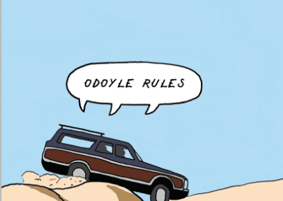 O Doyle Rules