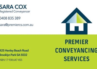 Premier Conveyancing Sevice