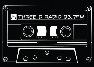 Three D Radio